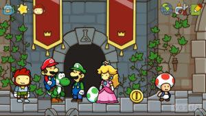 Scribblenauts-Mario_1
