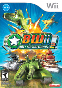 """""""Sir, the last game didn't sell well."""" """"Then put an explosion of the cover of the next one!"""""""