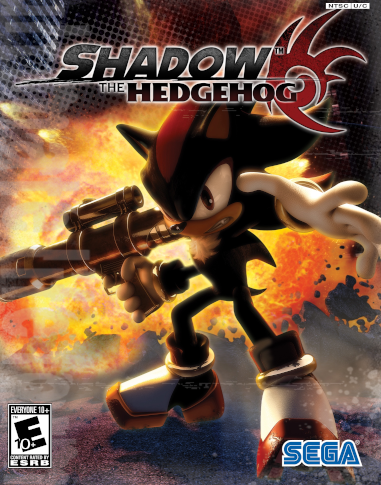 Unlike Sonic '06, this game doesn't have the benefit of being retconned from canon.